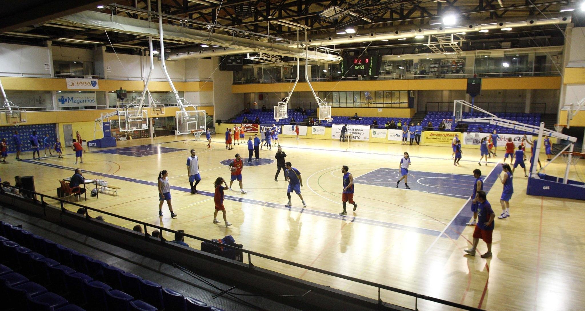 El ProAm del Club de Negocios Movistar Estudiantes da un paso adelante y ahora es mixto, con jugadores de Liga Endesa y jugadoras de Liga Femenina 2
