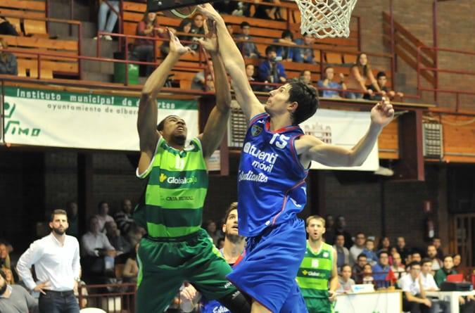 EBA: Una defensa muy blanda, clave de la derrota del filial ante un sólido Basket Globalcaja Quintanar (93-76)