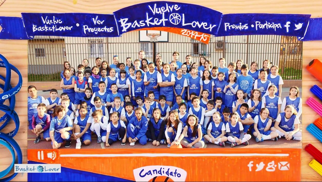 ¡Apoya a La Torre de Hortaleza en BasketLover.es!
