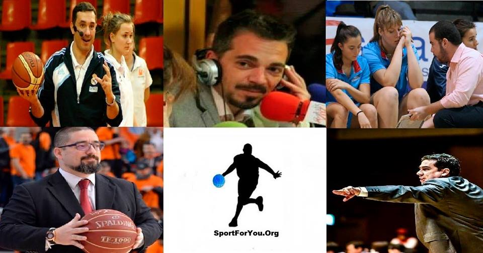 """Magariños acogerá el II Clínic """"Sport for you"""" que cuenta entre otros ponentes con el entrenador LF2 Fito González"""