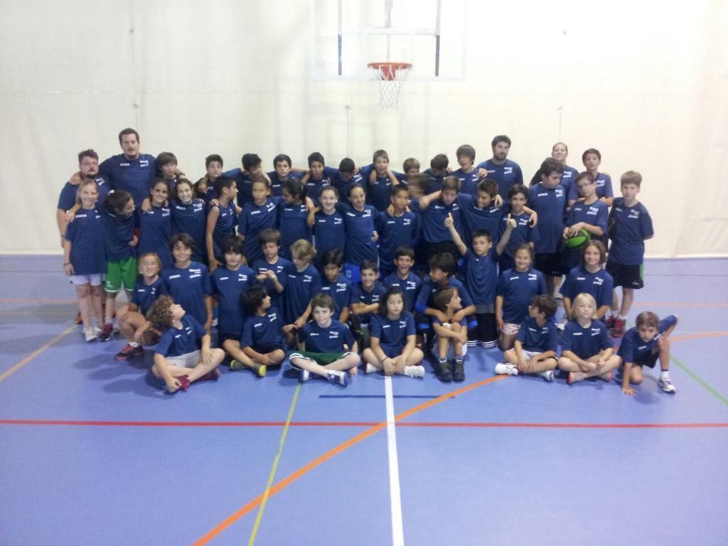 Acaba la primera semana de Campus en Madrid