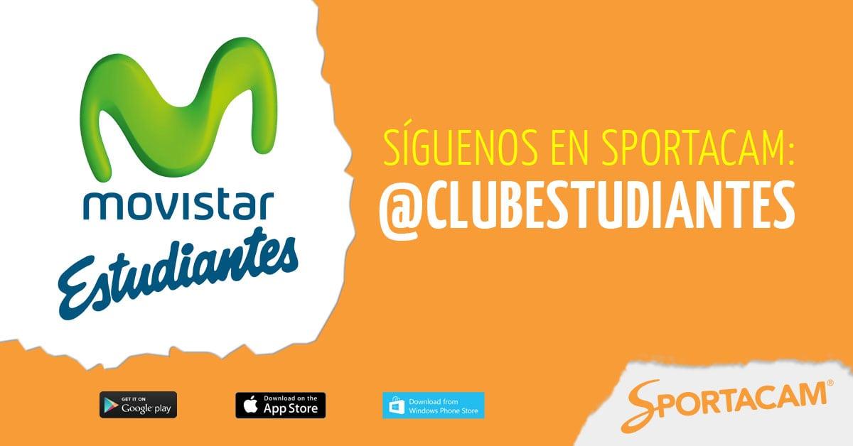 Movistar Estudiantes, el primer club de baloncesto español en la red social Sportacam