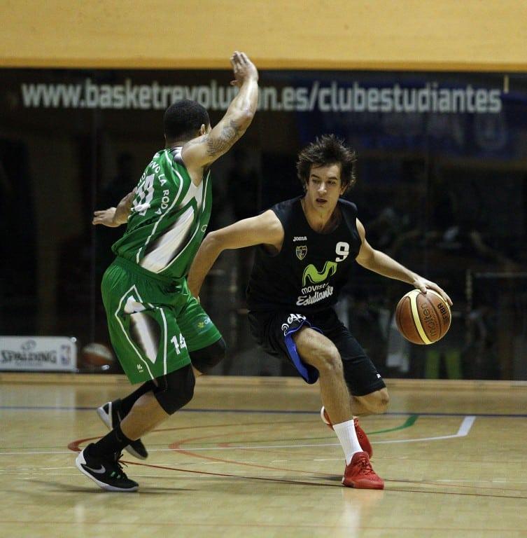 EBA: El filial recibe al Arcos Albacete Basket, firme aspirante al ascenso (Sábado 16, 20.30. Pabellón Antonio Magariños)