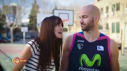 Vota en BasketLover: increíble lo que el baloncesto puede llegar a hacer