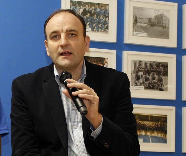Eduardo Pascual termina su relación laboral con Movistar Estudiantes