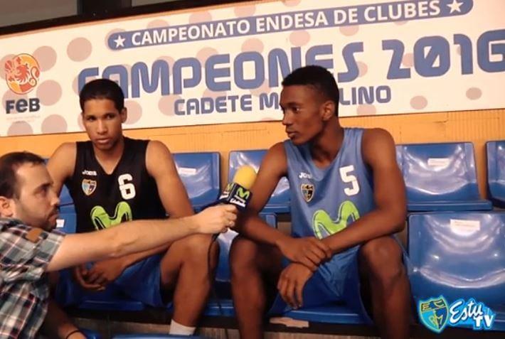 VÍDEO: Hitos de cantera 2015-16: los cadetes campeones de España