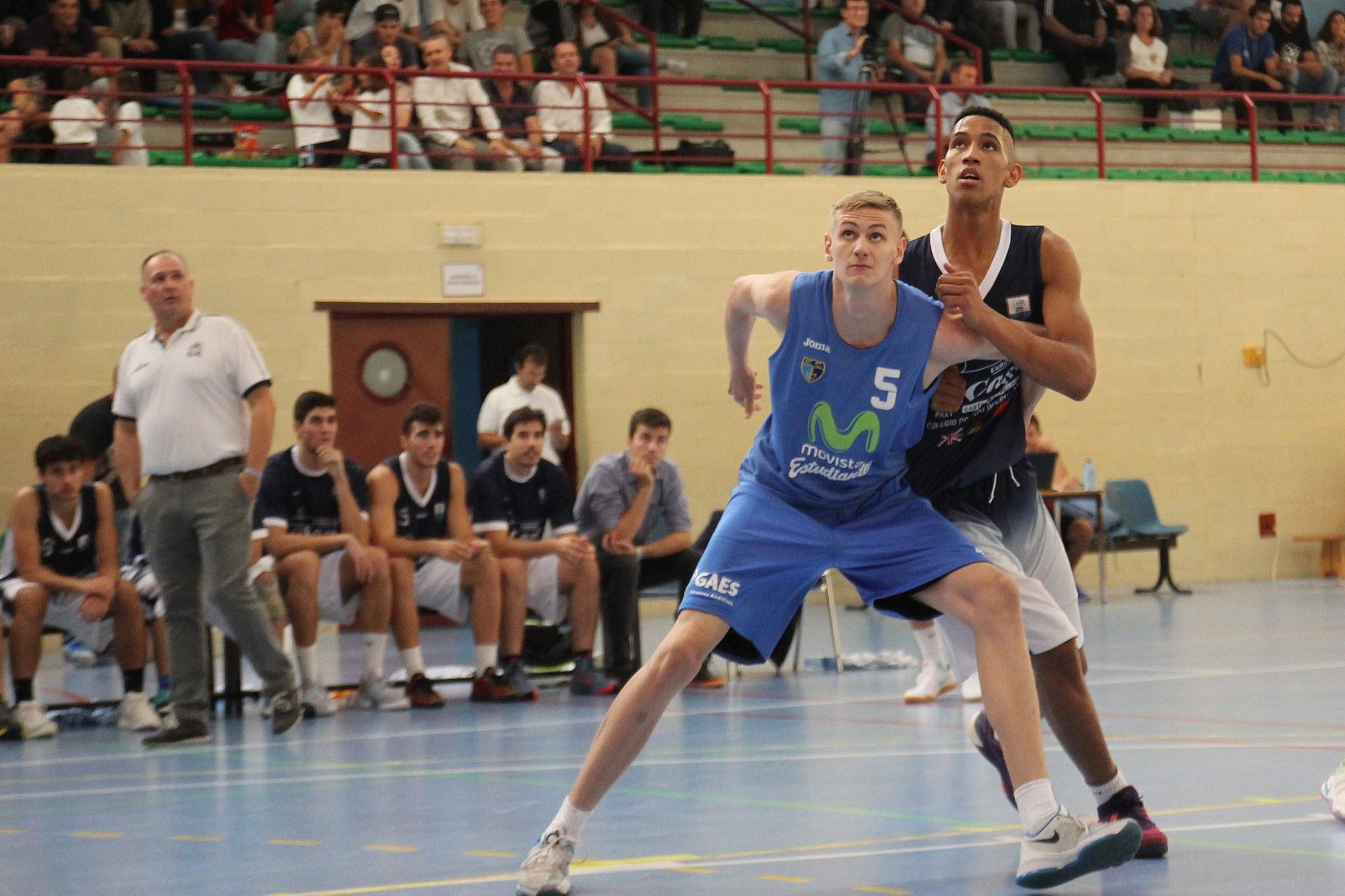 Torneo EBA FBM: Movistar Estudiantes llega a semis; Canoe campeón