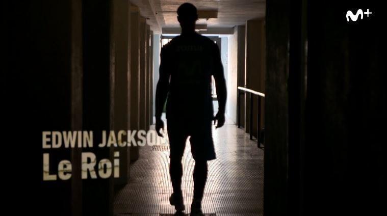 """""""Le Roi"""" Jackson, en Clubbers Liga Endesa: """"jugar aquí en Estudiantes, donde han jugado un montón de leyendas del basket español, es un honor"""""""