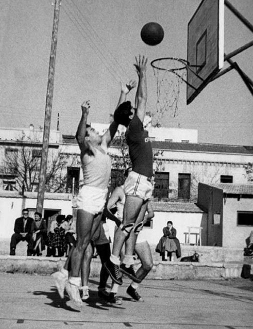 ¡Felicidades Canoe! 75 años de la sección de baloncesto