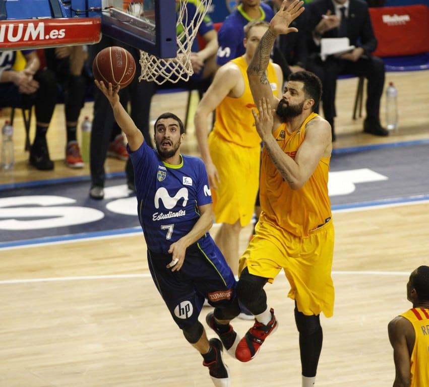 """Jaime Fernández en Play Basket: """"soñar es gratis, pero con los pies en el suelo"""""""