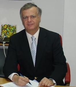 FERNANDO BERMÚDEZ, NUEVO PRESIDENTE DE LA FUNDACIÓN ESTUDIANTES