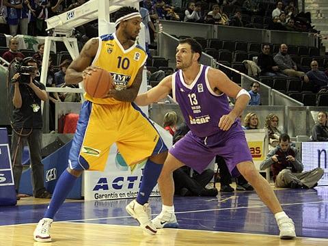 ARRANCA LA SEGUNDA VUELTA DE LA FIBA CUP