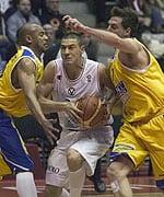 UN ALICAÍDO MMT ESTUDIANTES SE QUEDA SIN EL TERCER PUESTO DE LA FIBA CUP