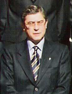 MIGUEL ÁNGEL BUFALÁ, NUEVO CONSEJERO DE ESTUDIANTES S.A.D.
