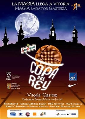 Copa08: VITORIA, LA CIUDAD DE LOS BUENOS RECUERDOS