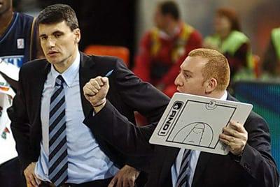 Perasovic entrenará al Valencia, pero a partir del sábado