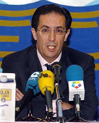 JUAN FRANCISCO GARCÍA SE INCORPORA AL CONSEJO DE LA S.A.D.