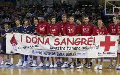"""""""60 RAZONES PARA DONAR"""" SUPERA LAS CIFRAS DE DONANTES DE OTROS DEPORTES"""