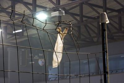 ANECDOTARIO TEMPORADA 2007-08 (III): EL EQUIPO ERRANTE, PARTE 1