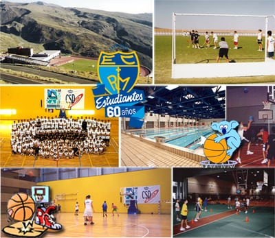 ÚLTIMAS PLAZAS EN LOS CAMPUS DE VERANO DEL CLUB ESTUDIANTES