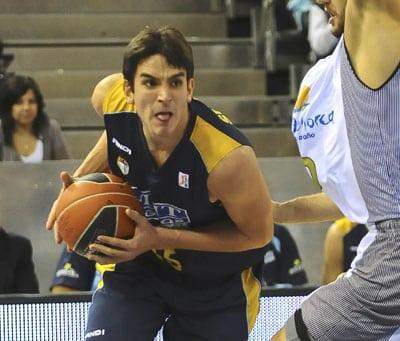 """Carlos Suárez, """"ilusionado"""" con la selección"""