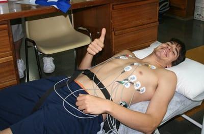 Primeras pruebas médicas de la pretemporada