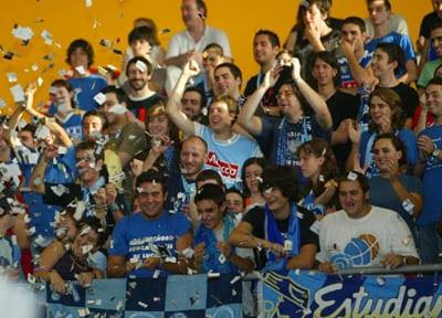 Ven a Alicante al amistoso Meridiano-Estudiantes