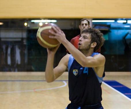 EBA. El segundo cuarto impide ganar en Alcorcón (80-69)
