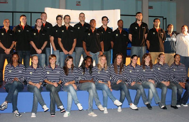 Presentación Estudiantes 2009-10: apuesta por el compromiso