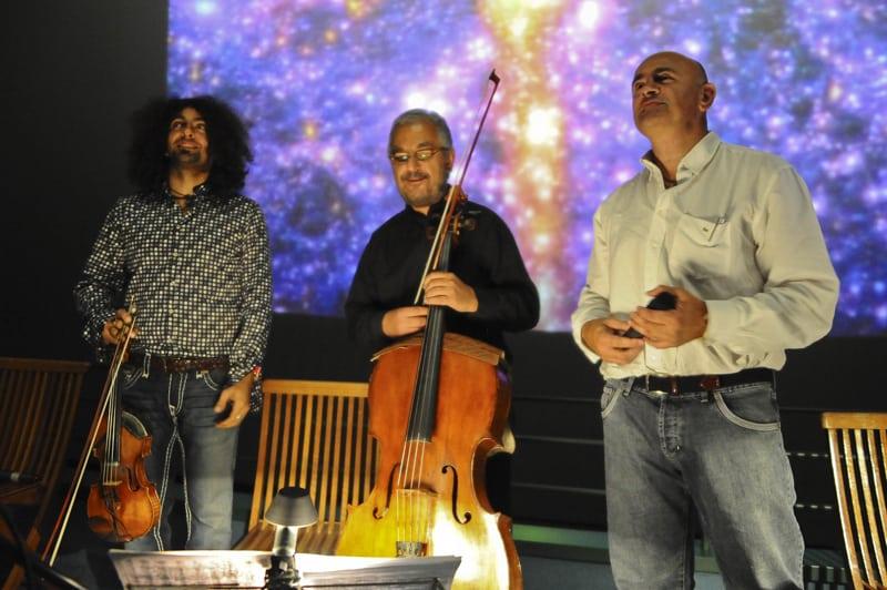 El Club de Negocios Estudiantes celebró su 10º aniversario con un exitoso concierto