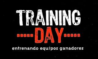 EL TRAINING DAY SE PONE EN MARCHA