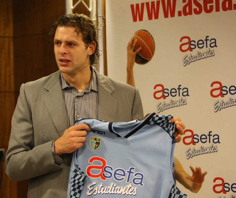 Asefa, patrocinador principal del Club Estudiantes