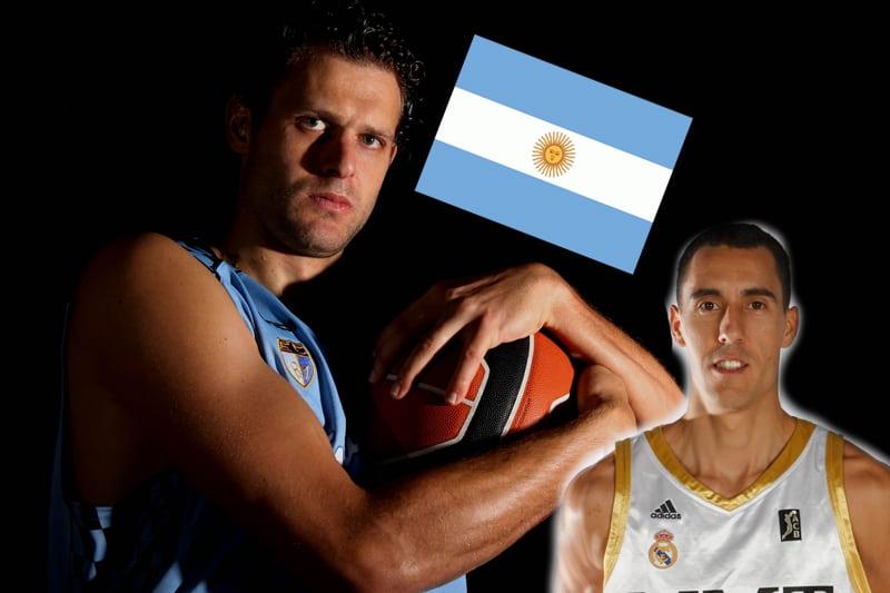 Jasen y Prigioni, duelo de los argentinos con más partidos ACB