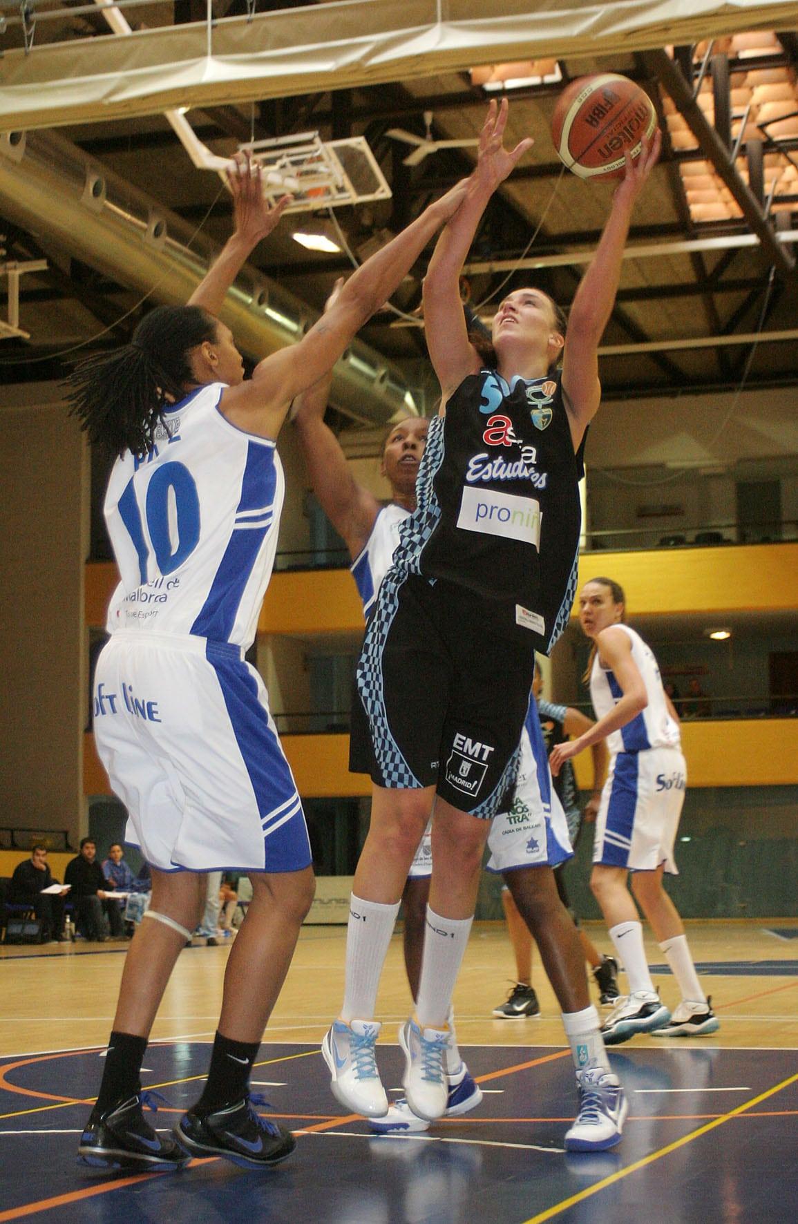 LF: Gran Canaria 2014 – Asefa Estudiantes: A dar un paso de gigante para la salvación