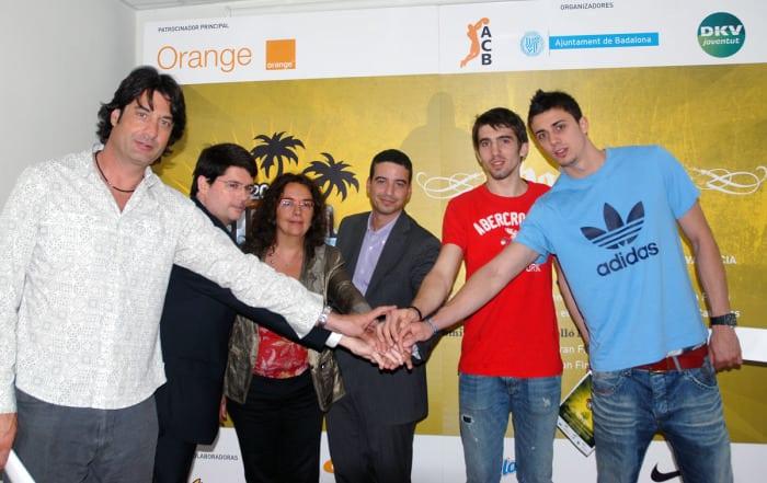 Presentada la Fase Final de Series Colegiales ACB, en las que el Ramiro buscará el doblete