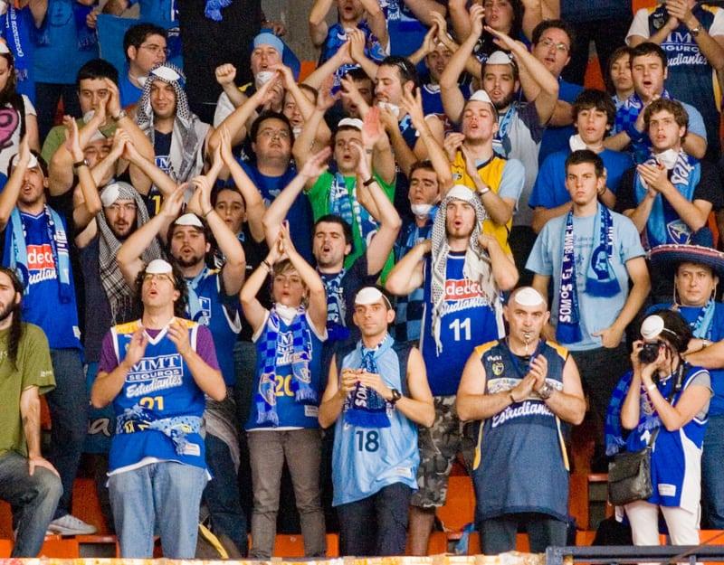 La Demencia organiza viaje al partido contra Gipuzkoa Basket por 15 euros