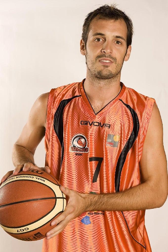 Marc Blanch, nueva incorporación de Asefa Estudiantes