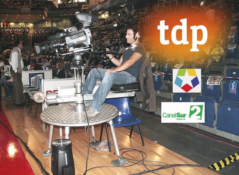 Próximos partidos televisados: Granada, Gran Canaria, Unicaja y CAI.