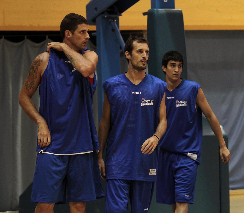 Comienza el ritmo europeo: ACB el domingo, Eurocup el martes