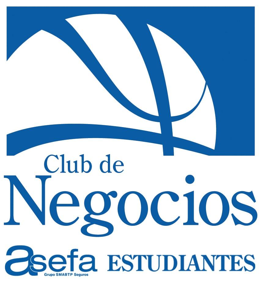 Noviembre activo para el Club de Negocios Asefa Estudiantes