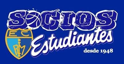 Asamblea del Club Estudiantes: miércoles 17; 19:30h