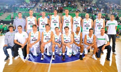 Un vistazo al rival europeo: Benetton Bwin Treviso