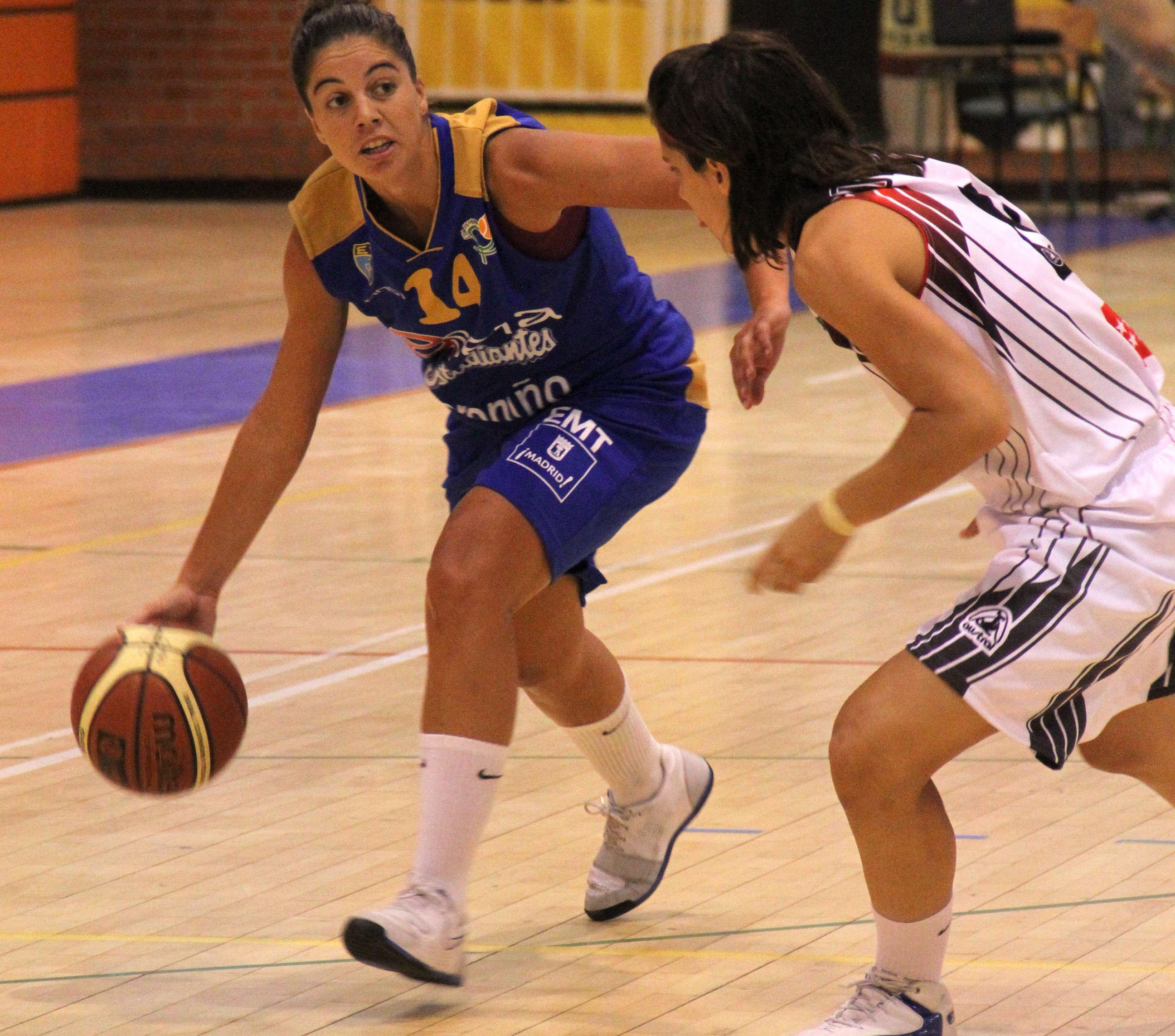 AVANCE LF2: Un duro golpe en Huelva (68-58)