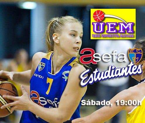 LF2: comienza la segunda vuelta en Mataró (sábado, 19h)