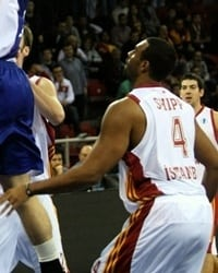 Eurocup: Galatasaray gana de 1 al Nymburk (76-75)