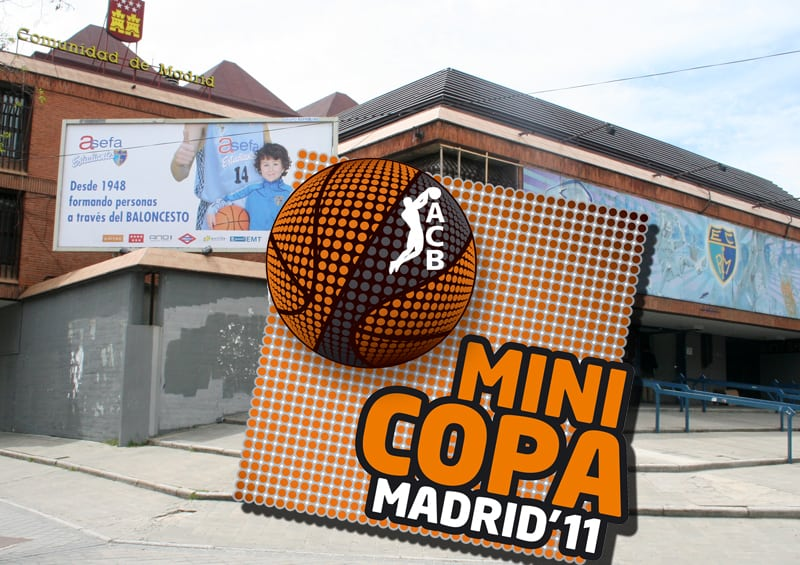 Minicopa ACB 2011