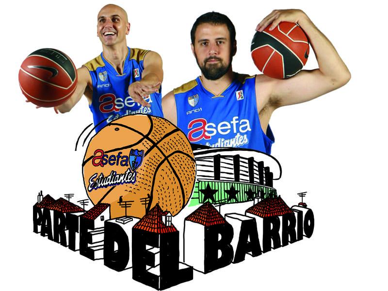 Jueves en Felipe II, el equipo ACB