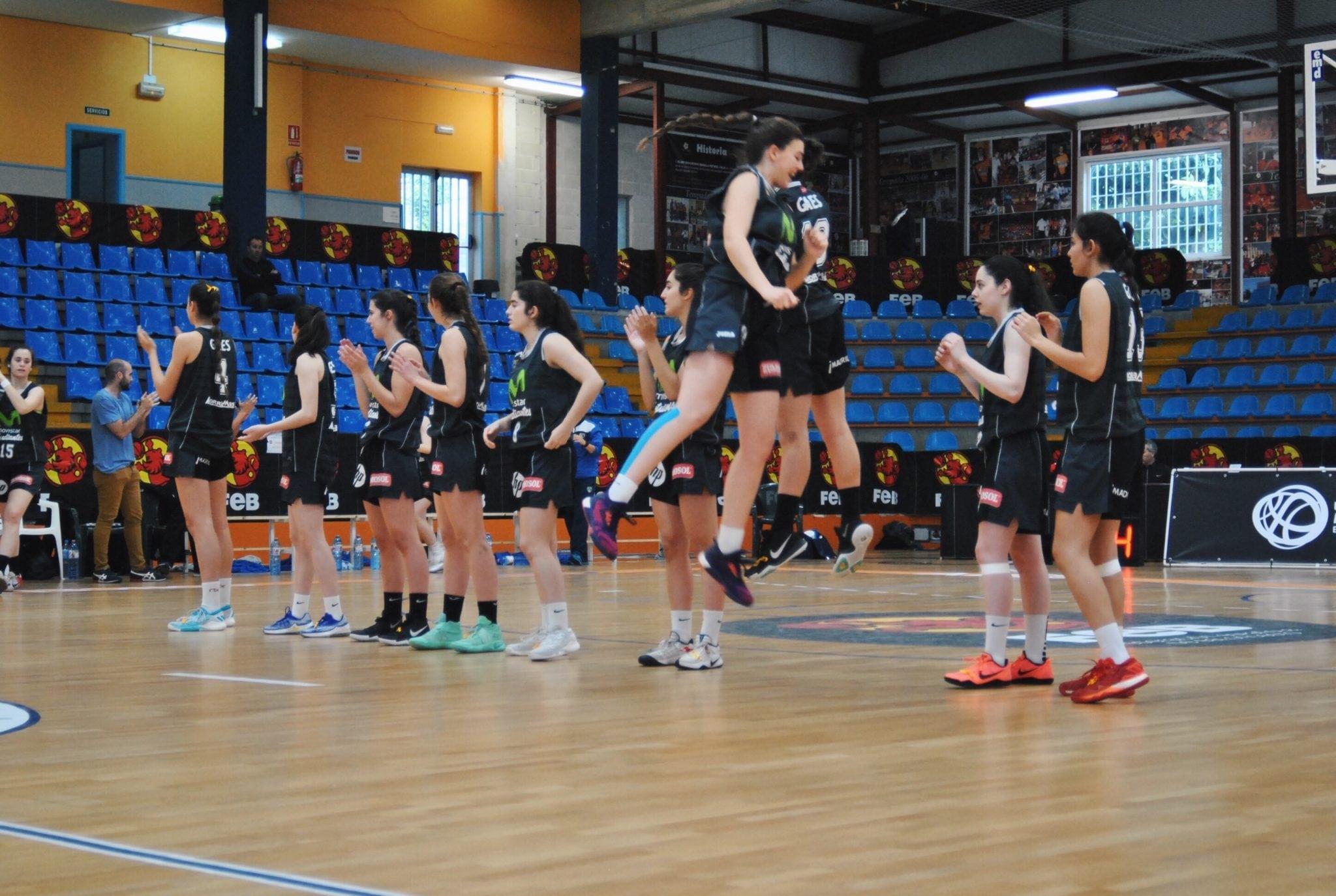 Movistar Estudiantes tendrá un filial femenino en Primera Nacional