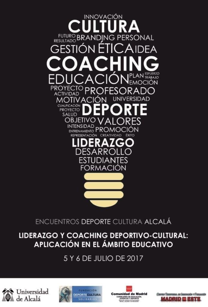 """Encuentros """"Deporte-Cultura"""", Movistar Estudiantes"""