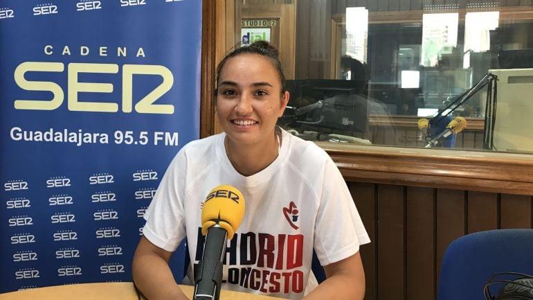 La junior Laura Prats en la SER antes de disputar el Preeuropeo 3X3 (AUDIO)